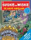 Cover for Suske en Wiske (Standaard Uitgeverij, 1967 series) #310 - De halve Havelaar
