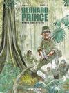 Cover for Bernard Prince (Le Lombard, 1969 series) #18 - Menace sur le fleuve