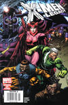 Cover Thumbnail for X-Men: Legacy (2008 series) #209 [Newsstand Edition]