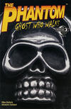 Cover for The Phantom: Ghost Who Walks (Moonstone, 2009 series) #0 [Cover C]