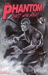 Cover for The Phantom: Ghost Who Walks (Moonstone, 2009 series) #4 [Noir variant]