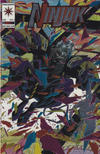 Cover Thumbnail for Ninjak (1994 series) #1