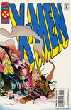 Cover Thumbnail for X-Men (1991 series) #39 [Regular Edition]