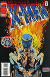 Cover Thumbnail for X-Men (1991 series) #40 [Regular Edition]