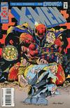 Cover Thumbnail for X-Men (1991 series) #41 [Regular Edition]