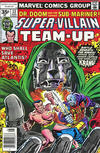 Cover Thumbnail for Super-Villain Team-Up (1975 series) #13 [35 cent cover price variant]