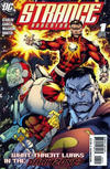 Cover for Strange Adventures (DC, 2009 series) #1 [Ed Benes / Rob Hunter Cover]