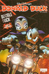 Cover for Donald Duck and Friends: Double Duck (Boom! Studios, 2010 series) #3