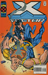 Cover for X-Factor (Marvel, 1986 series) #111 [Deluxe Direct Edition]