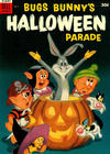 Cover Thumbnail for Bugs Bunny's Halloween Parade (1953 series) #2 [30 cent edition]
