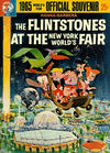 Cover Thumbnail for Hanna-Barbera The Flintstones at the New York World's Fair (1964 series)  [3rd Printing]