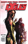 Cover Thumbnail for Exiles (2001 series) #100 [Newsstand]
