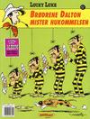 Cover for Lucky Luke (Hjemmet / Egmont, 1991 series) #57 - Brødrene Dalton mister hukommelsen