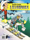 Cover for Lucky Luke (Hjemmet / Egmont, 1991 series) #62 - Lucky Luke i Klondike