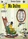 Cover Thumbnail for Lucky Luke (1977 series) #23 - Ma Dalton [3. opplag]