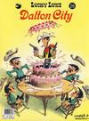 Cover Thumbnail for Lucky Luke (1977 series) #26 - Dalton City [3. opplag]