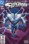 Cover for Superman (DC, 1987 series) #123 [Standard Edition]