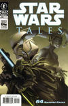 Cover for Star Wars Tales (Dark Horse, 1999 series) #14 [Cover A]