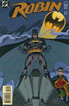 Cover for Robin (DC, 1993 series) #14 [Collector's Edition]