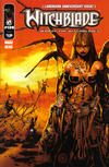 Cover Thumbnail for Witchblade (1995 series) #125 [Chris Bachalo Wraparound Cover D]