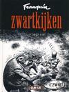 Cover for Zwartkijken Integraal (Casterman, 2008 series) #[nn]