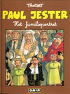 Cover for Paul Jester (Casterman, 2008 series) #2
