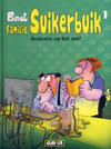 Cover for Familie Suikerbuik (Casterman, 2009 series) #1