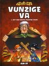 Cover for Vunzige Va (Casterman, 2009 series) #1