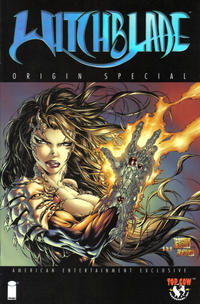Cover Thumbnail for American Entertainment: Witchblade Origin Special (Image, 1997 series) #1