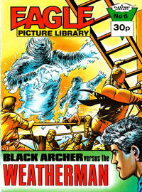 Cover Thumbnail for Eagle Picture Library (IPC, 1985 series) #6