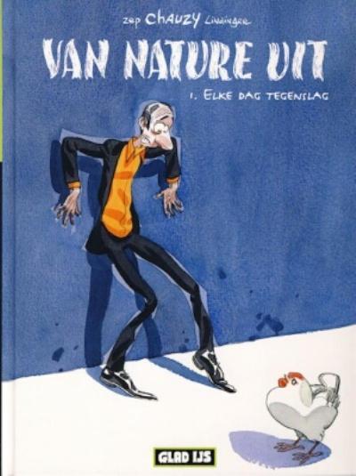 Cover for Van nature uit (Casterman, 2009 series) #1