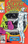 Cover for Silver Surfer (Marvel, 1987 series) #33 [J. C. Penney Variant]