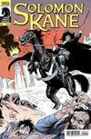 Cover for Solomon Kane (Dark Horse, 2008 series) #1 [Alternate Cover]