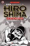 Cover for Hiroshima (XTRA, 2005 series) #4 - Uit de as herrezen