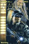 Cover Thumbnail for Stargate Atlantis: Wraithfall (2005 series) #3 [Rubira Painted]
