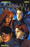 Cover Thumbnail for Stargate Atlantis: Wraithfall (2005 series) #3 [Wrap]