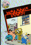 Cover for Joost Swarte's Moderne Kunst (De Harmonie; Het Raadsel, 1985 series)