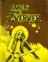Cover for Fanir de zwerver (RAJ-Publications, 1976 series)