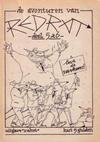 Cover for De avonturen van Red Rat (Raket, 1981 series) #5 & 6