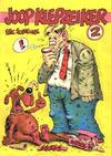 Cover for Joop Klepzeiker (Espee, 1984 series) #2