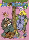 Cover for Joop Klepzeiker (CIC, 1988 series) #1