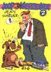 Cover for Joop Klepzeiker (CIC, 1988 series) #2