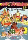 Cover for Joop Klepzeiker (CIC, 1988 series) #3