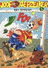 Cover for Joop Klepzeiker (CIC, 1988 series) #5