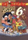 Cover for Joop Klepzeiker (CIC, 1988 series) #6