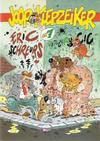 Cover for Joop Klepzeiker (CIC, 1988 series) #7