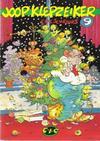 Cover for Joop Klepzeiker (CIC, 1988 series) #9