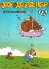 Cover for Joop Klepzeiker (CIC, 1988 series) #13