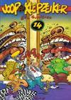 Cover for Joop Klepzeiker (CIC, 1988 series) #14