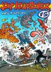 Cover for Joop Klepzeiker (CIC, 1988 series) #15